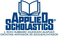 Alkalmazott oktatástan logó