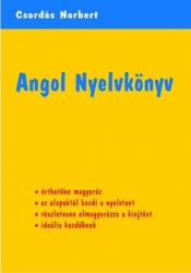 Csordás Norbert  - angol nyelvkönyv