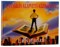 Tanulás alapvető kézikönyve L. Ron Hubbard
