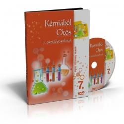 Kémiából Ötös DVD