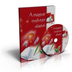 Nyelvtan DVD