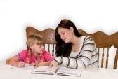Szülői segítség a tanulásban